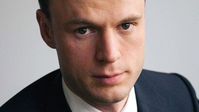 Директор департамента бюджетной политики и стратегического планирования Минфина РФ Владимир Колычев
