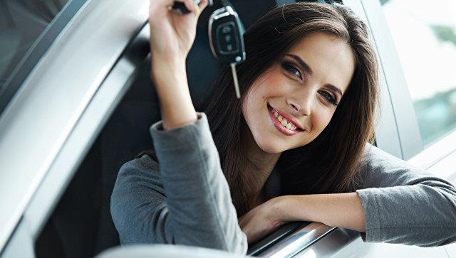 Падение продаж новых авто вначале осени составило 11%