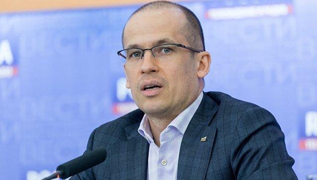 Бречалов отказался считать себя кандидатом впреемники Володина