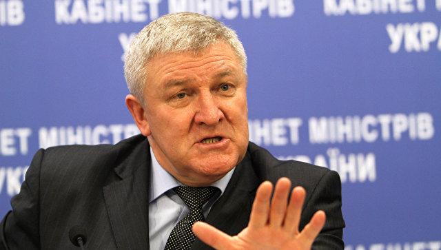 Генпрокуратура завершила расследование вотношении экс-министра обороны Ежеля