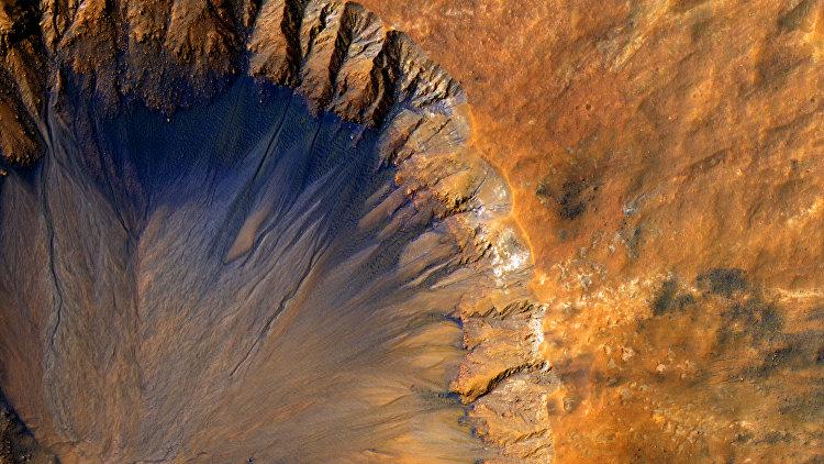 США намерены совершить полет на орбиту Марса уже в 2028 году