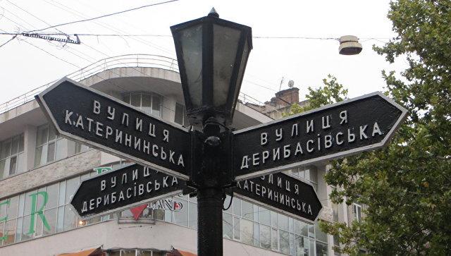 ВОдесской области останки Котовского вынесут измавзолея накладбище