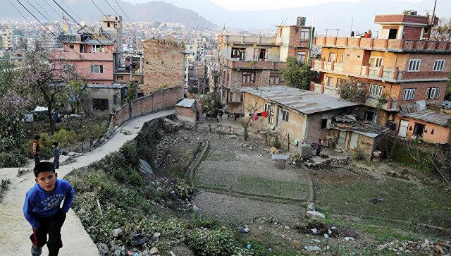В Непале в ходе протестов погиб подросток