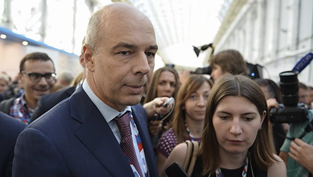 Силуанов разъяснил рост секретной части расходов бюджета
