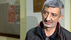 Представитель еврейской общины о нападении на синагогу в Москве