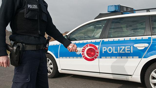 В Австрии полиция штурмовала магазин детских игрушек