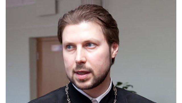 Глеб Грозовский. Архивное фото