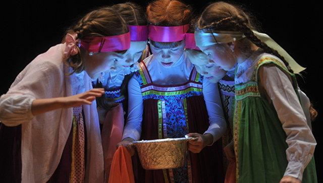 Фестиваль семейных театров Сказка приходит в твой дом