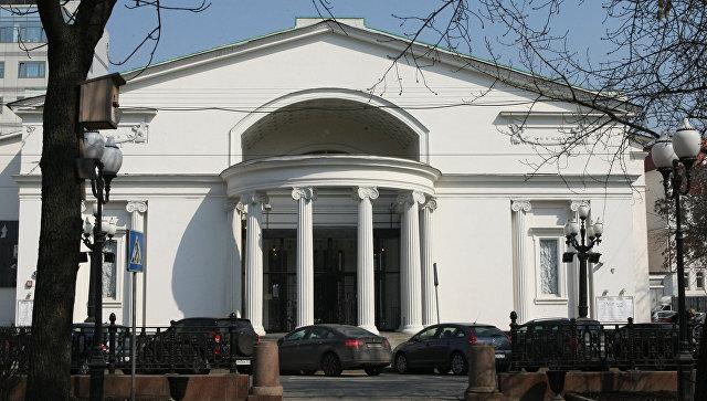 Ремонт втеатре «Современник» планируется закончить ксередине зимы 2018-ого
