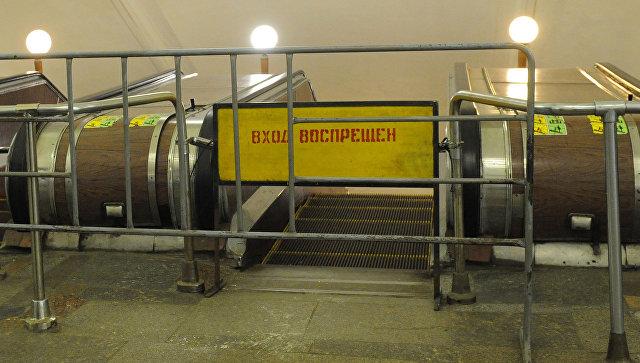 Центральный участок Замоскворецкой линии метро закроют 9октября