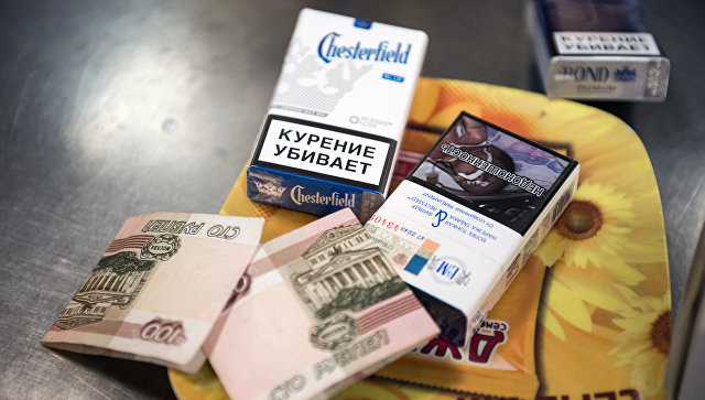 Эксперимент по маркировке сигарет: как это работает и зачем это нужно