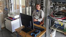 Система квантовой связи, разработанная в МГУ