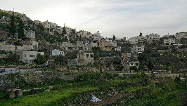 США выступают против новых израильских поселений вПалестине