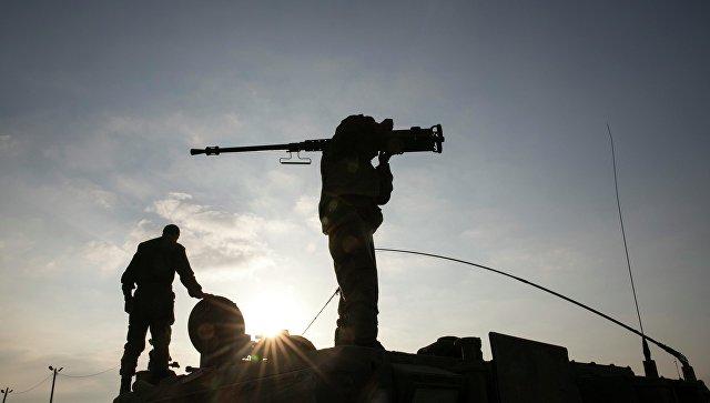 Израиль предотвратил прорыв блокады сектора Газа