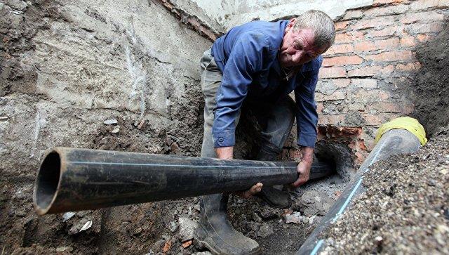 НаКубани украли нефть на3,4 млн руб.