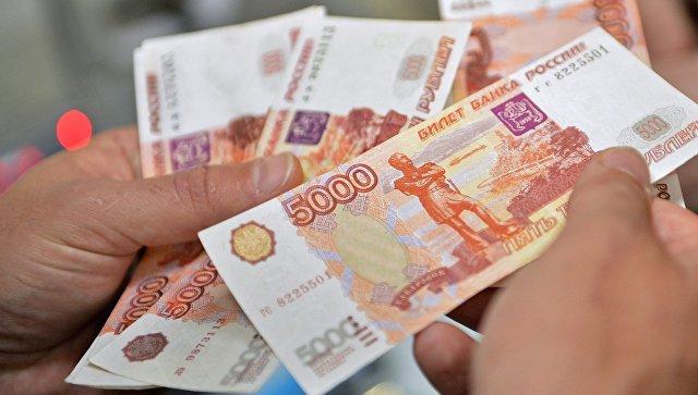 В столицеРФ задержана группа фальшивомонетчиков, сбывавших пятитысячные купюры