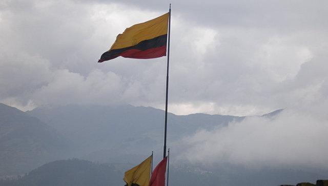 ВЭквадоре случилось лобовое столкновение автобусов: ранены около 50 человек