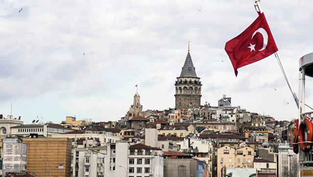 Прокуратура Стамбула ведет допрос журналиста немецкой газеты Welt, обвиняемого в терроризме