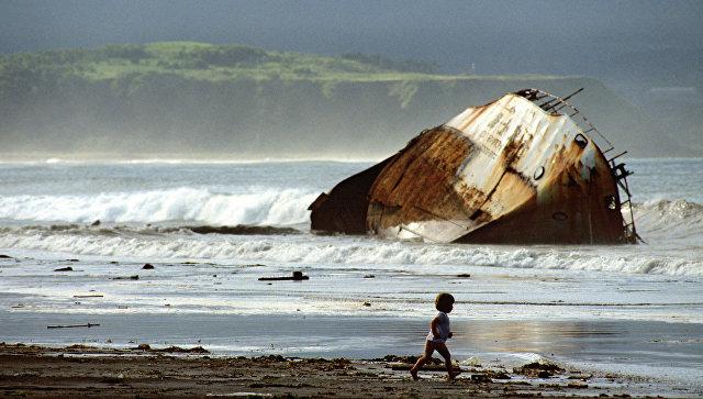 МИД Японии объявил о вероятном восстановлении переговоров повозврату 2-х Курильских островов