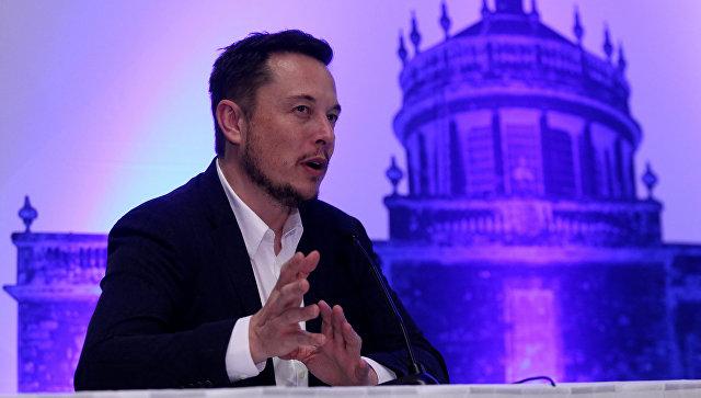 Илон Маск пообещал представить ксередине осени «неожиданный» продукт
