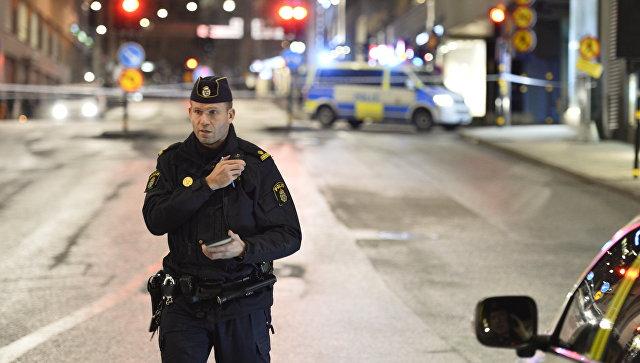 Теракт вШвеции: Взрыв прогремел около ночного клуба вМальме