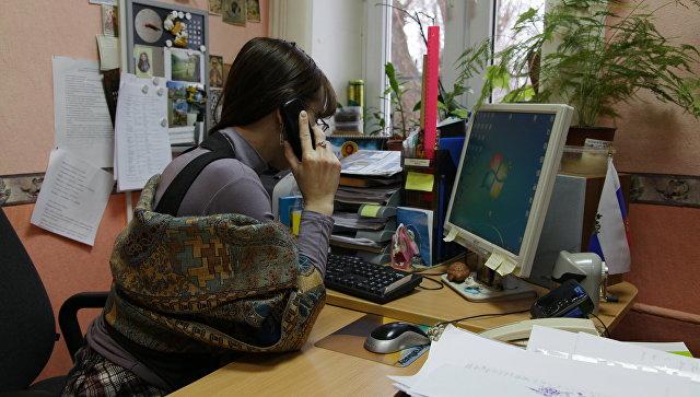 Служба неотложной психиатрической помощи заработает в столицеРФ в 2017