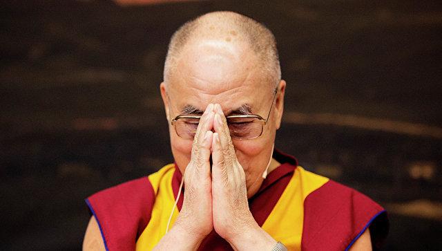 Лидером буддистов вполне может стать женщина— Далай-Лама
