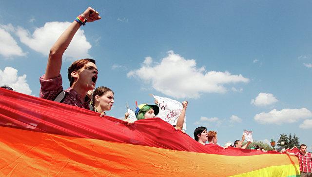 Власти Саратова несогласовали проведение вгороде гей-парада
