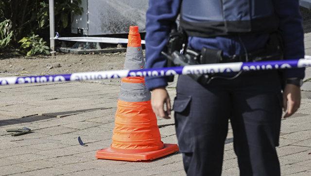 ВБельгии супермаркет эвакуировали из-за стрельбы