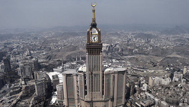Башня Абрадж-Аль Бейт, Кувейт
