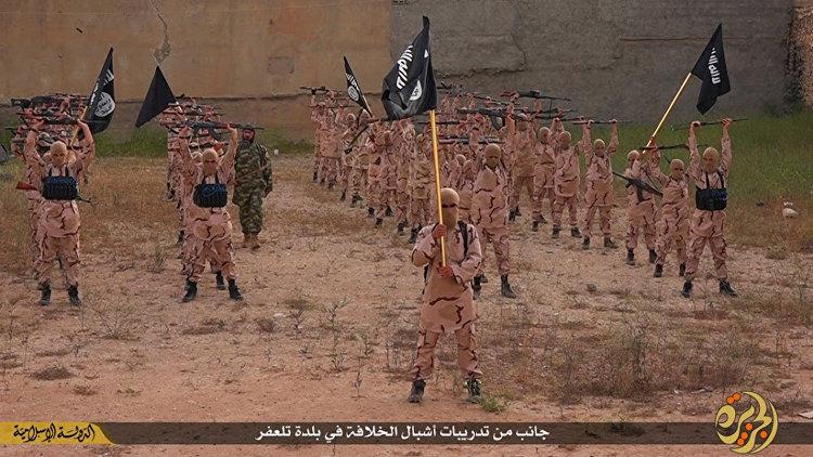 МИД РФ: боевики ИГ сосредотачиваются на севере Афганистана