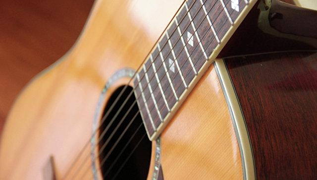 Джазмен Козлов назвал гитариста Ивана Смирнова очень талантливым человеком