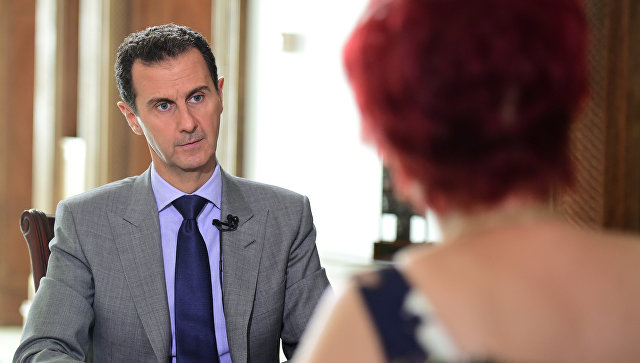 Картинки по запросу Башар Асад интервью комсомольской правде картинки