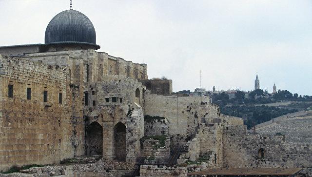 ВЮНЕСКО поддержали антиизраильскую резолюцию поХрамовой горе