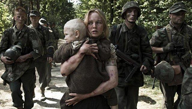 Фильм оВолынской резне завоевал главную награду Польской киноакадемии