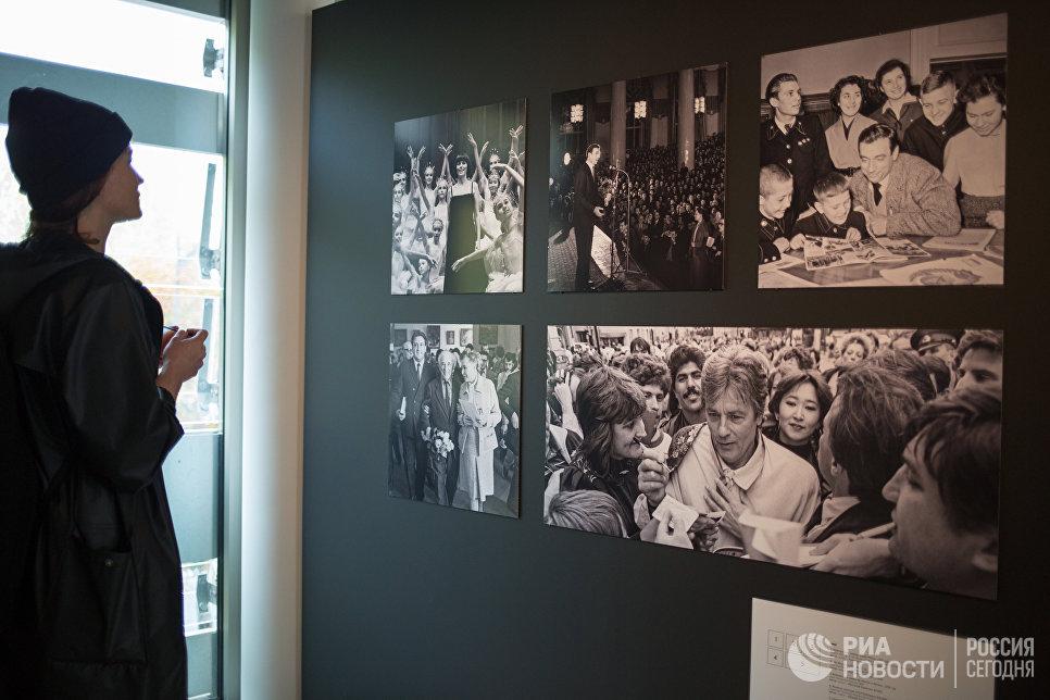 Русский духовно-культурный центр открылся в Париже