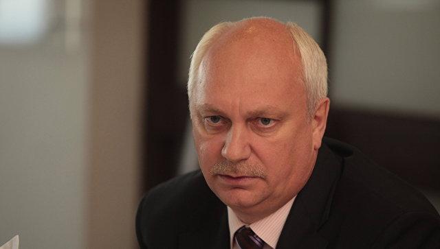 ВСовфеде сказали о оповещении оботставке основного военного обвинителя Российской Федерации