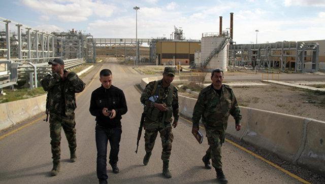 ВСирию дополнительно были отправлены 200 военных США— Картер