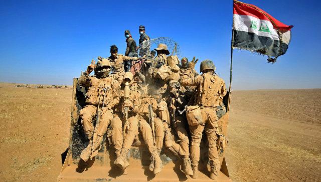 Боевики ИГИЛ атаковали иракский город Киркук