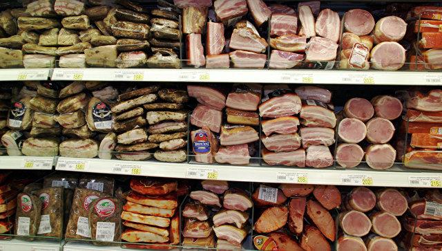 Росстат рассказал об изменениях в производстве пищевых продуктов за год