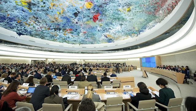 80 компаний сообщили онеобходимости исключенияРФ изСовета ООН