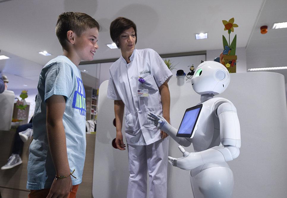Путин примет участие вконференции поразвитию технологий