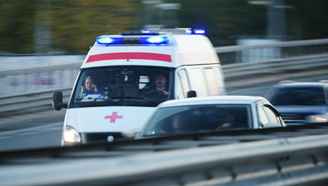 После ДТП на Ставрополье госпитализировали троих человек