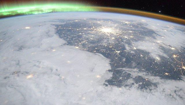 Роскосмос завершит создание «Арктики-М»