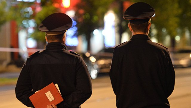 Следы московского убийства ведут впарламент Армении— Депутат