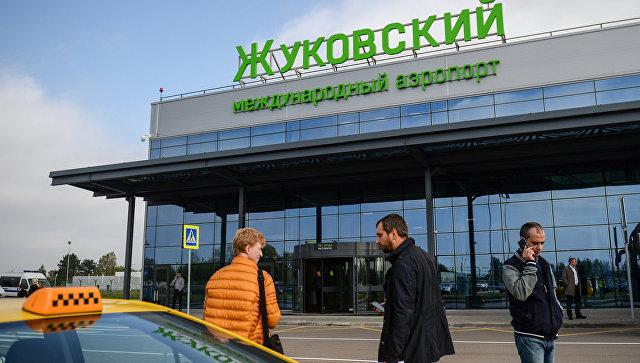 ИзКазани стартовал 1-ый рейс татарстанской авиакомпании «ЮВТ-Аэро» вподмосковный Жуковский