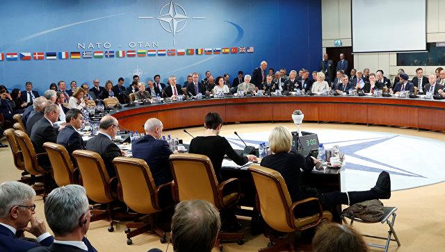 Картинки по запросу министры стран — членов НАТО