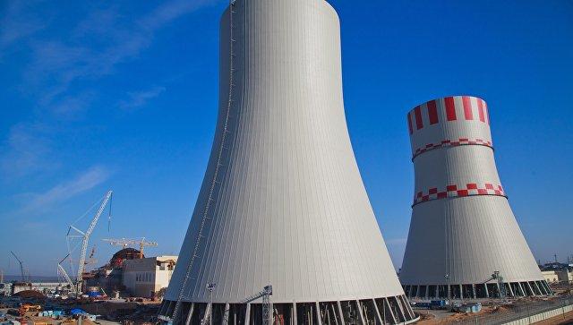 Инновационный шестой блок НВАЭС вышел навсе сто процентов мощности
