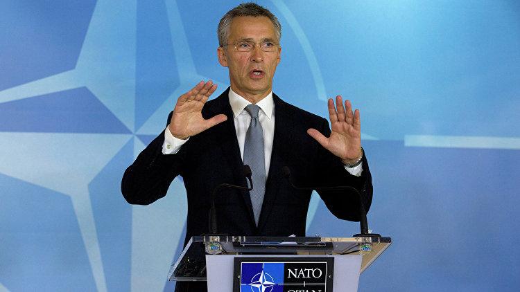 Генсек НАТО: шанс возобновить обычное взаимодействие с Россией невелик