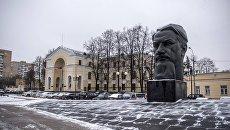 Национальный исследовательский центр Курчатовский институт
